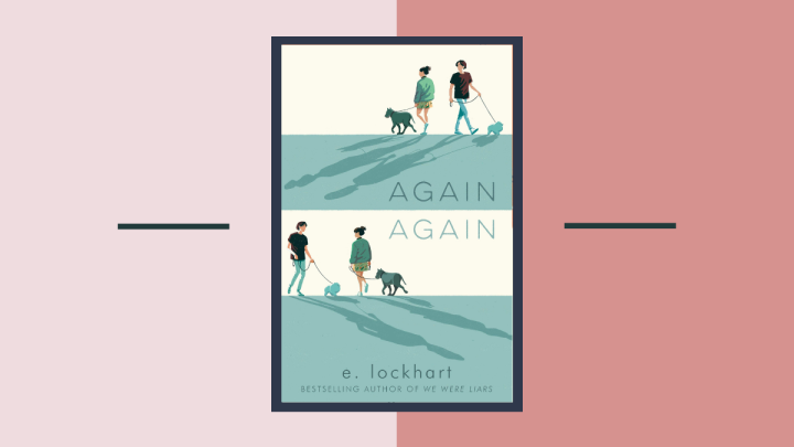 Too Repetitive: Again Again by E. Lockhart BookReview
