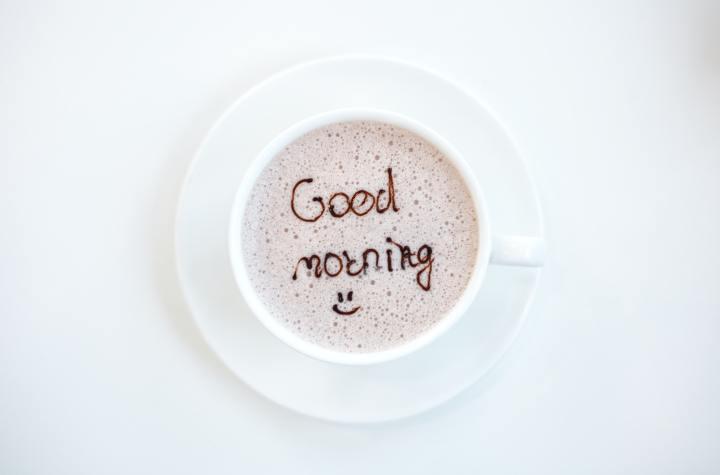 How to Establish Your Own MorningRoutine