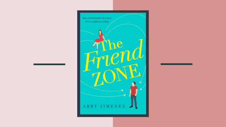 Not for me: The Friend Zone by Abby Jimenez BookReview
