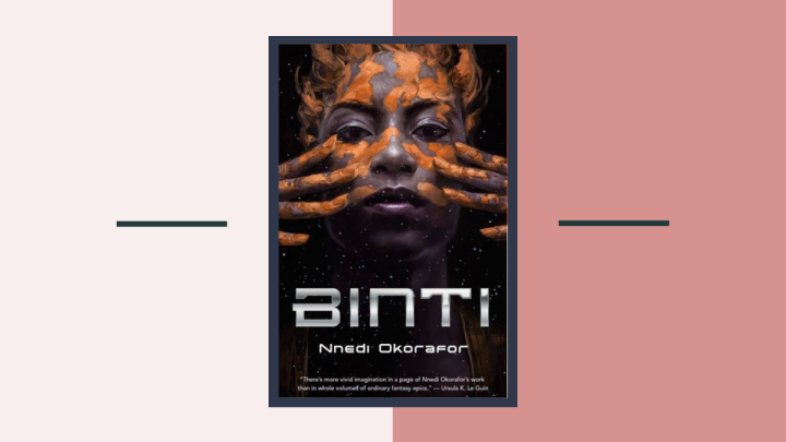 Book Review: Binti by NnediOkorafor